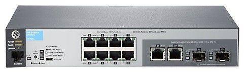 Коммутатор HPE 2530, J9783A