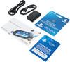 Игровая консоль SONY PlayStation Vita WiFi, черный вид 12