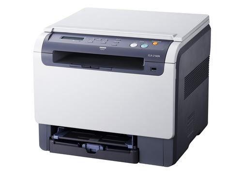 МФУ SAMSUNG CLX-2160,  A4,  цветной,  лазерный [clx-2160/xev]