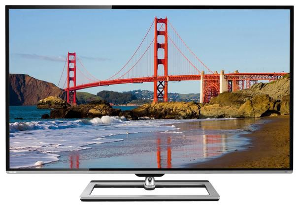 LED телевизор TOSHIBA 58L7363RB