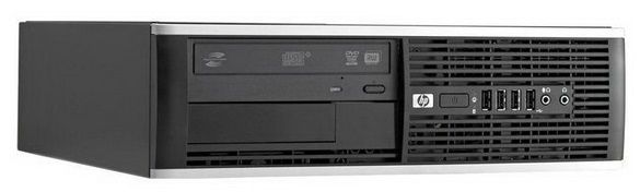Компьютер  HP Pro 6300 SFF,  Intel  Core i3  3220,  DDR3 4Гб, 500Гб,  Intel HD Graphics 2500,  DVD-RW,  Windows 7 Professional,  черный [e4z22ea]