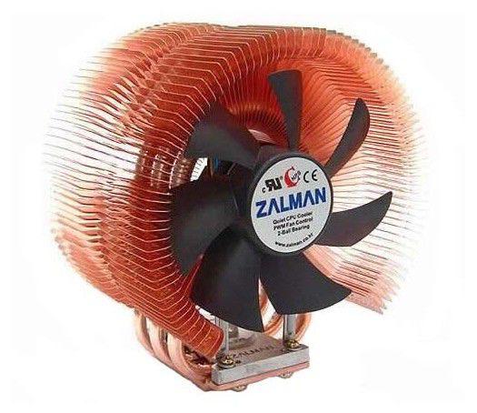 Устройство охлаждения(кулер) ZALMAN CNPS9500,  92мм, OEM