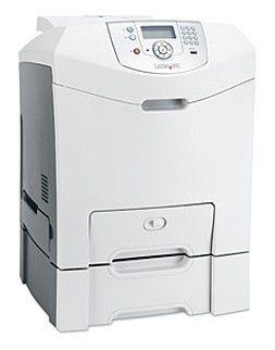 Принтер LEXMARK C534DTN лазерный [34a0211]