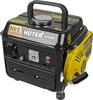 Бензиновый генератор HUTER HT950A, 220 В, 0.65кВт