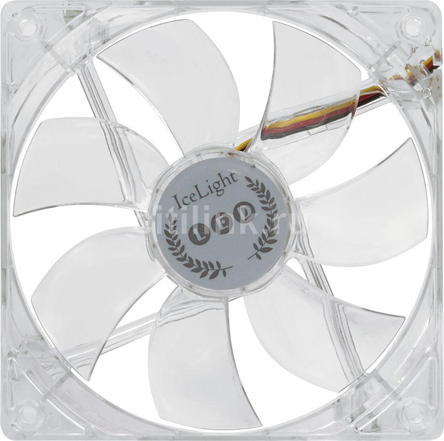 Вентилятор GLACIALTECH IceLight GS1225-С,  120мм, Ret