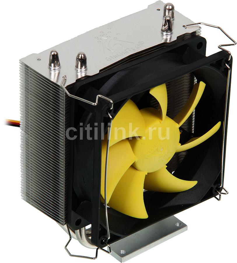 Устройство охлаждения(кулер) GLACIALTECH Igloo 5620 Silent,  92мм, Ret