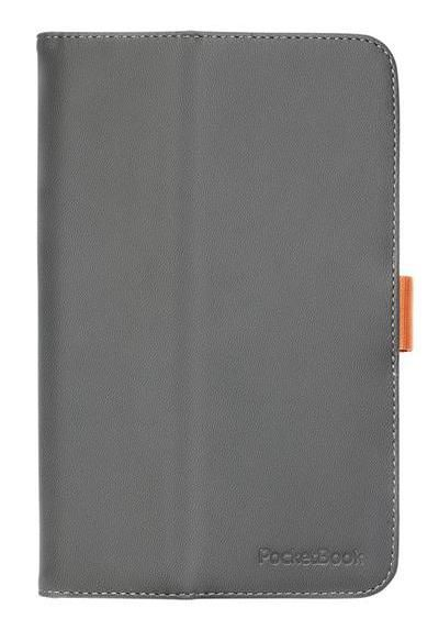 Обложка POCKETBOOK PBPUC-U7-GY, серый