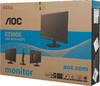 Монитор ЖК AOC Professional E2360Sda 23