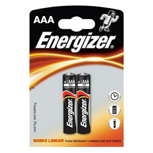 Батарея ENERGIZER Base LR03/FSB2,  2 шт. AAA