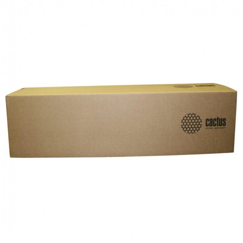 """Бумага Cactus CS-LFP80-914457 36""""(A0) 914мм-45.7м/80г/м2/белый для струйной печати втулка:50.8мм (2"""""""