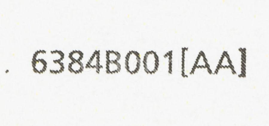 Картридж CANON CLI-42BK черный [6384b001]