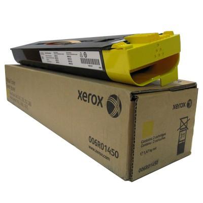 Картридж XEROX 006R01450 желтый