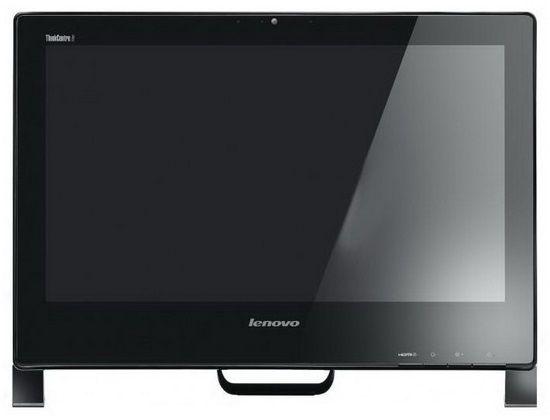 Моноблок LENOVO S710, Intel Pentium Dual-Core G2030, 4Гб, 500Гб, Intel HD Graphics, DVD-RW, Free DOS, черный [57321180]