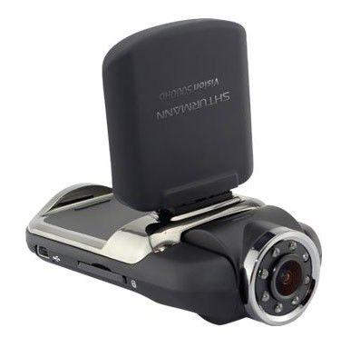 Видеорегистратор SHTURMANN Vision 5000HD черный