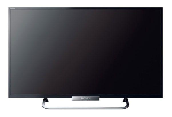 LED телевизор SONY KDL-32W653ABR  FULL HD (1080p),  черный