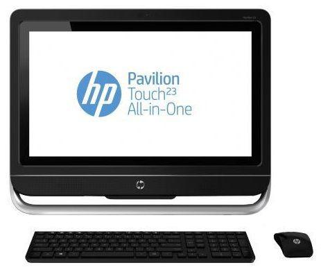Моноблок HP Pro 3520, Intel Core i3 3240, 4Гб, 500Гб, Intel HD Graphics 2500, DVD-RW, Free DOS, черный и серебристый [d5s10ea]