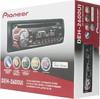 Автомагнитола PIONEER DEH-2600UI,  USB вид 7