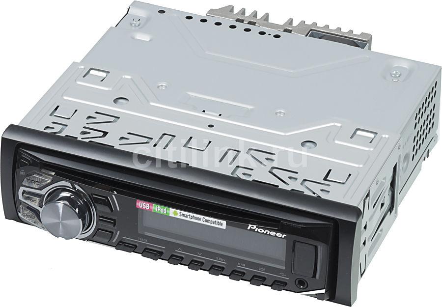Автомагнитола PIONEER DEH-2600UI,  USB