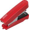 Степлер настольный Novus 020-2204 B10FC N10 (20листов) встроенный антистеплер красный 100скоб металл вид 2