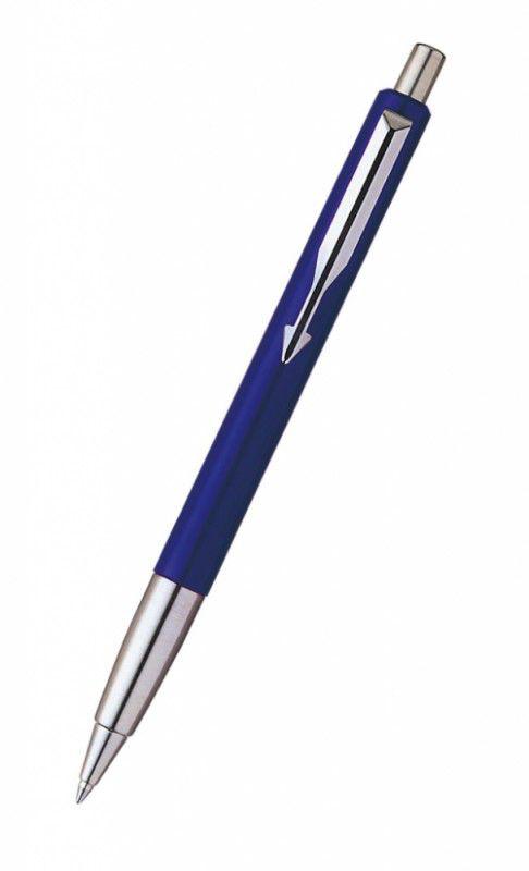 Ручка шариковая Parker Vector K01 Standard (S0705360) Blue M синие чернила подар.кор.