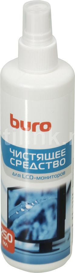 Чистящий спрей BURO BU-Slcd