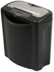 Уничтожитель бумаг BURO BU-SSD7,  уровень 2