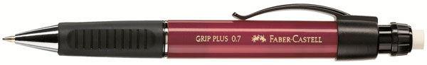 Карандаш механический Faber-Castell Grip Plus 130731 0.7мм красный