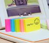 Блок самоклеящийся бумажный Stick`n 21131 38x51мм 100лист. 70г/м2 неон 3цв.в упак. без упаковки вид 7