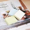 Блок самоклеящийся бумажный Stick`n 21131 38x51мм 100лист. 70г/м2 неон 3цв.в упак. без упаковки вид 9