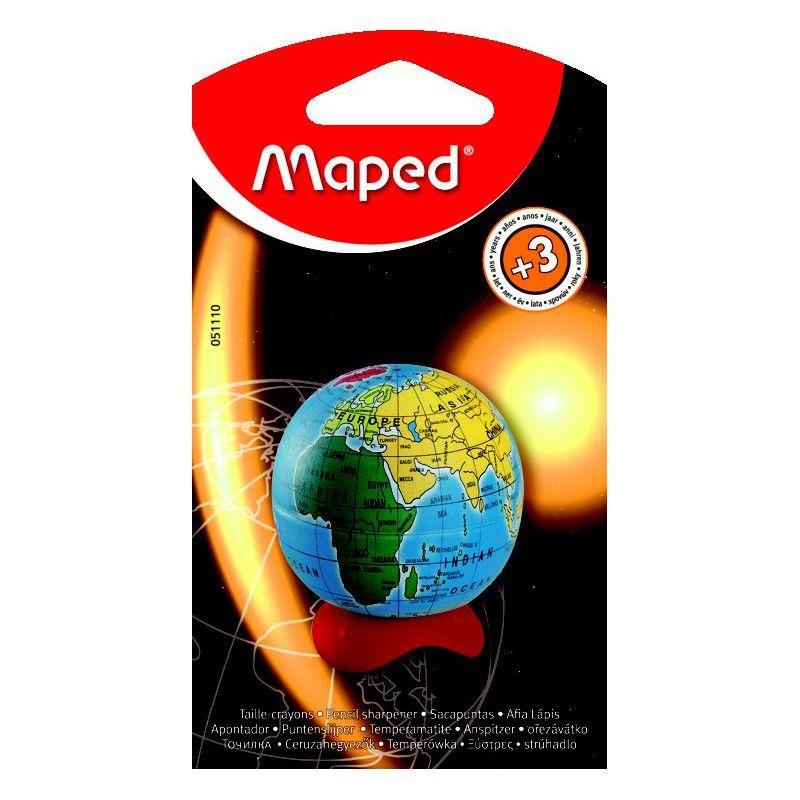 Точилка для карандашей MAPED 051110  ручная