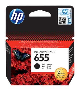 Картридж HP CZ109AE черный