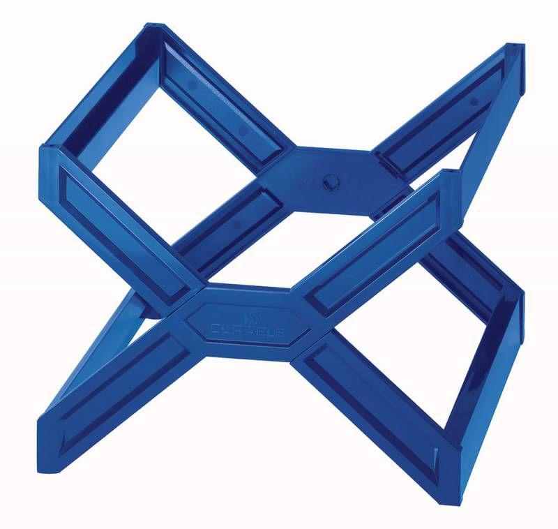 Бокс для подвесных папок Durable 261106 синий
