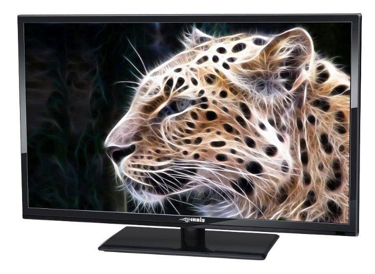 "LED телевизор IRBIS M29Q77HDL  ""R"", 29"", HD READY (720p),  черный"