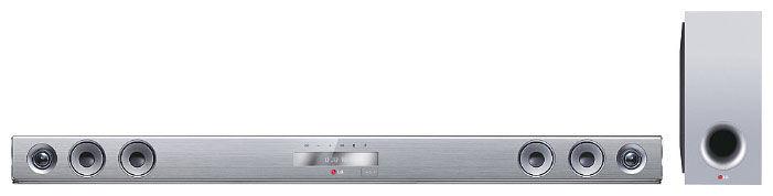 Звуковая панель LG [nb3531a]