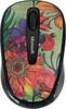 Мышь MICROSOFT 3500 Artist оптическая беспроводная USB, рисунок [gmf-00375] вид 1