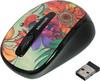 Мышь MICROSOFT 3500 Artist оптическая беспроводная USB, рисунок [gmf-00375] вид 2