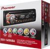Автомагнитола PIONEER DEH-1600UBA,  USB вид 7
