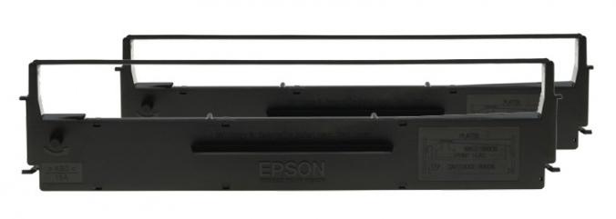 Картридж EPSON C13S050005 черный