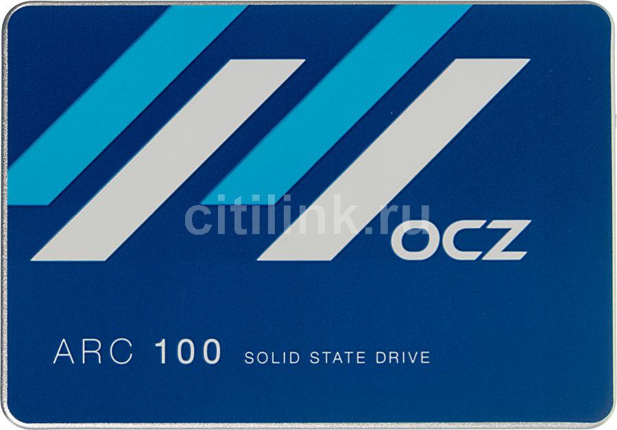 SSD накопитель OCZ Arc 100 ARC100-25SAT3-120G 120Гб, 2.5