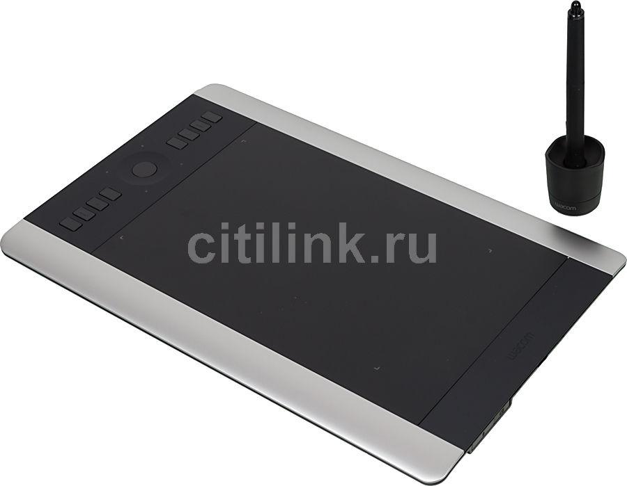 Графический планшет WACOM Intuos Pro SE M PTH-651S-RU