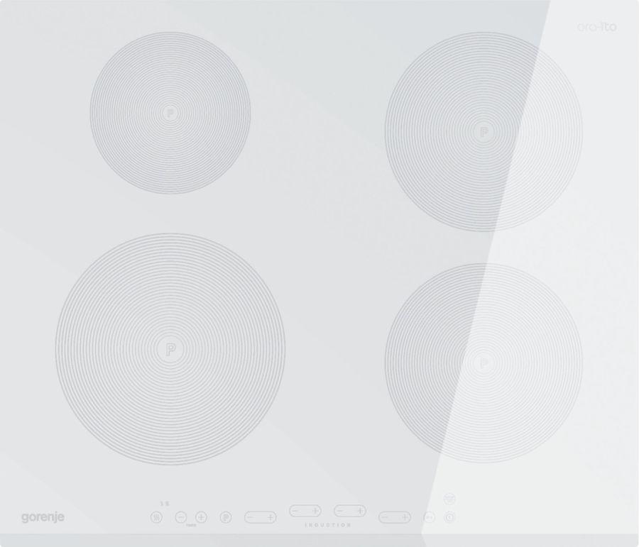 Варочная панель GORENJE IT641-ORA-W,  индукционная,  независимая,  белый