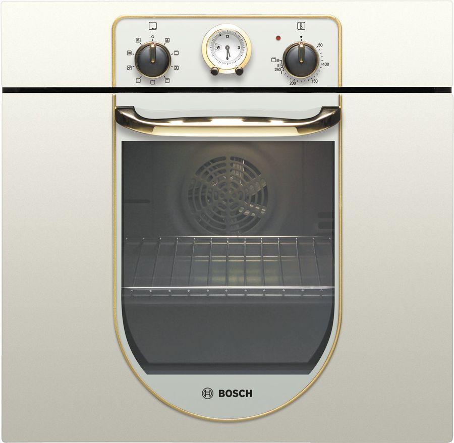 Духовой шкаф BOSCH HBA23BN21,  белый