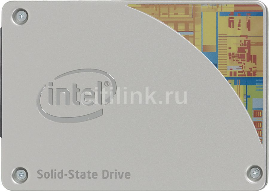 SSD накопитель INTEL 530 Series SSDSC2BW120A401 120Гб, 2.5