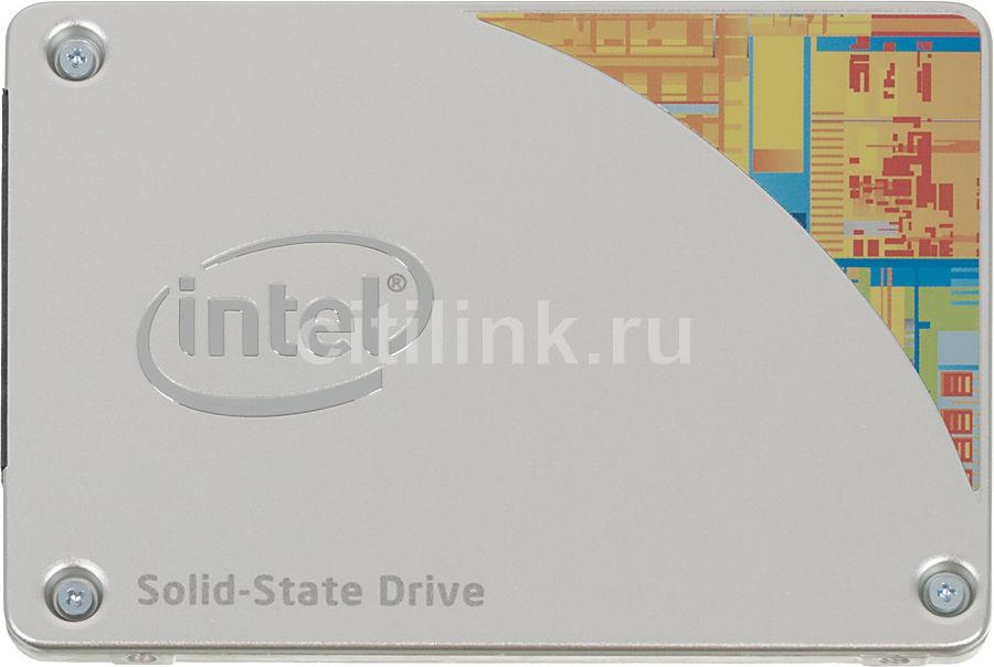 SSD накопитель INTEL 530 Series SSDSC2BW120A401 120Гб, 2.5