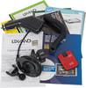 Видеорегистратор LEXAND LR-4800 черный вид 8