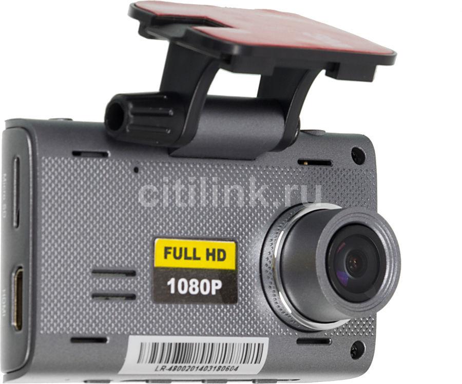 Видеорегистратор LEXAND LR-4800 черный