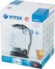 Чайник электрический VITEK VT-1102 BK, 2200Вт, черный вид 14