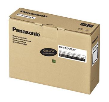 Фотобарабан(Imaging Drum) PANASONIC KX-FAD422A7 для KX-MB2230/2270/2510/2540