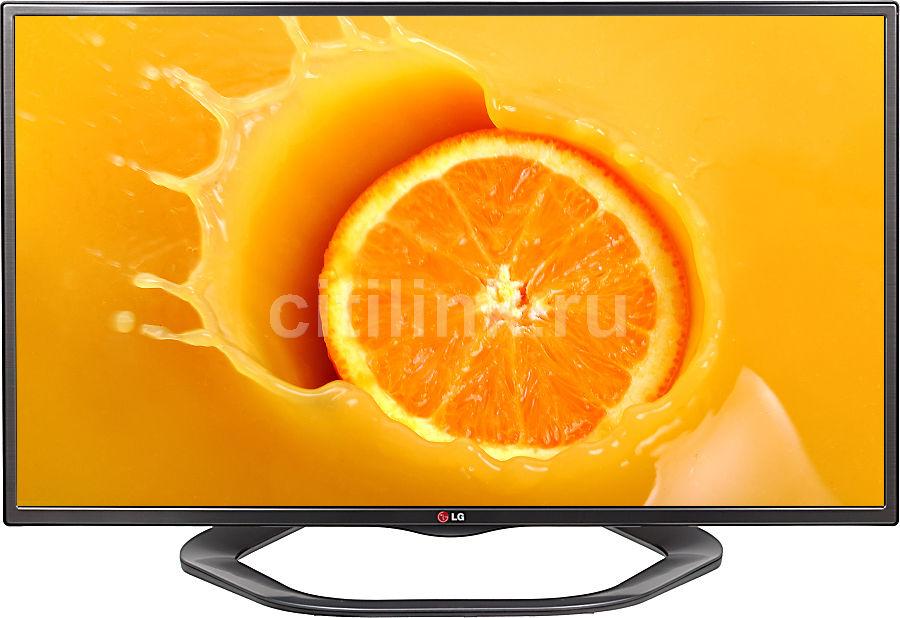 LED телевизор LG 39LA620V