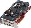 Видеокарта POWERCOLOR Radeon R9 280X,  3Гб, GDDR5, Ret [axr9 280x 3gbd5-t2dhe] вид 2